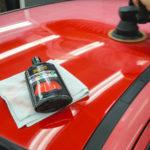 Полировка автомобиля от царапин по низкой цене в Москве