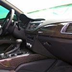 Оклейка салона автомобиля пленкой по низкой цене в Москве — «Измени Авто»
