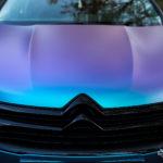 Оклейка авто пленкой хамелеон по низкой цене в Москве — «Измени Авто»