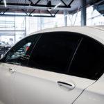 Тонировка задних стекол авто по низкой цене в Москве — «Измени Авто»