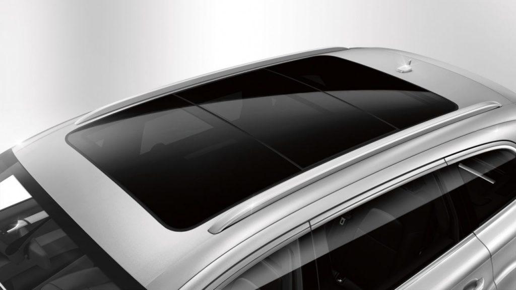 Тонировка крыши и люка автомобиля по низкой цене в Москве — «Измени Авто»