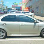 Тонировка 70% по низкой цене в Москве — «Измени Авто»