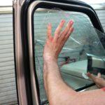 Бронирование стекол автомобиля пленками по низкой цене в Москве в компании «Измени Авто»