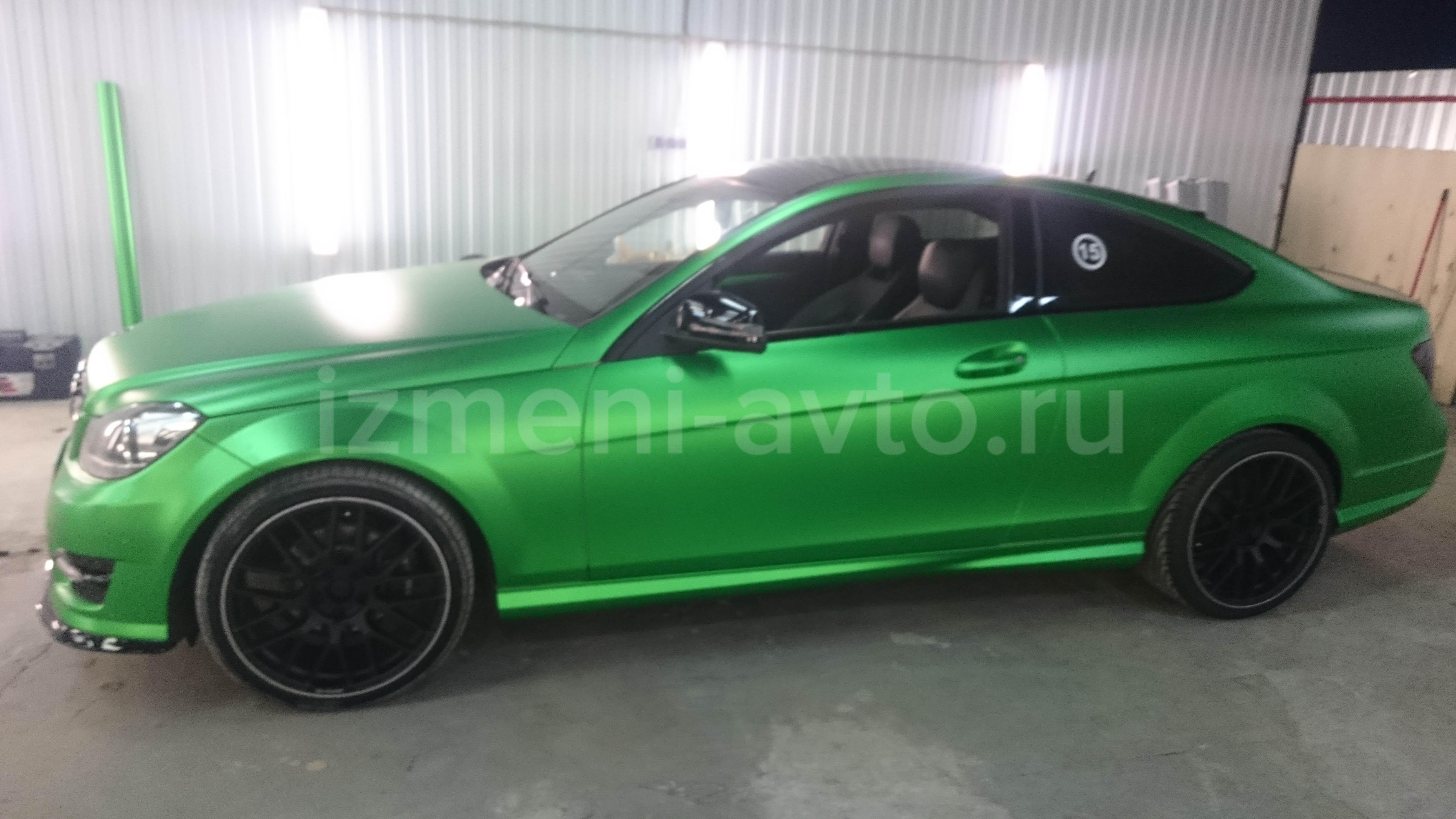 Качественная тонировка авто по низкой цене в Москве в компании «Измени Авто»