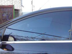 Тонировка 25% по низкой цене в Москве — «Измени Авто»