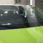 Оклейка защитной пленкой на лобовое стекло по низкой цене в Москве — «Измени Авто»