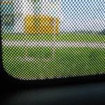 Перфорированная тонировочная пленка на стекло — по низкой цене в Москве «Измени Авто»