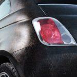 Оклейка авто пленкой под кожу по низкой цене в Москве - «Измени Авто»