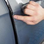 Защитная пленка на двери авто по низкой цене в Москве