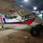 Оклейка самолетов виниловой пленкой по низкой цене в Москве — «Измени Авто»