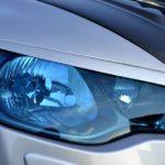 Тонировка фар авто пленкой по низкой цене в Москве — «Измени Авто»