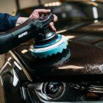 Восстановительная полировка автомобиля по низкой цене в Москве
