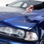 Защитное покрытие автомобиля нанокерамикой по низкой цене в Москве